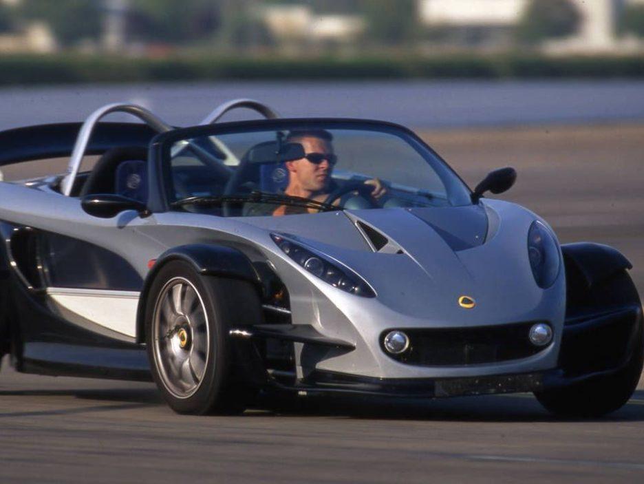 Lotus 340 R 2
