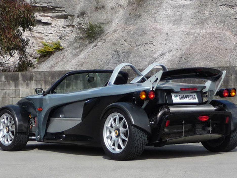 Lotus 340 R 3