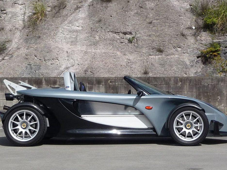 Lotus 340 R 4