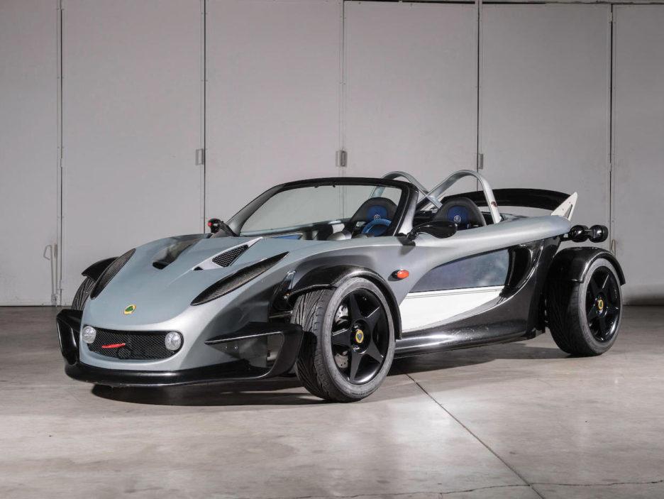 Lotus 340 R 5