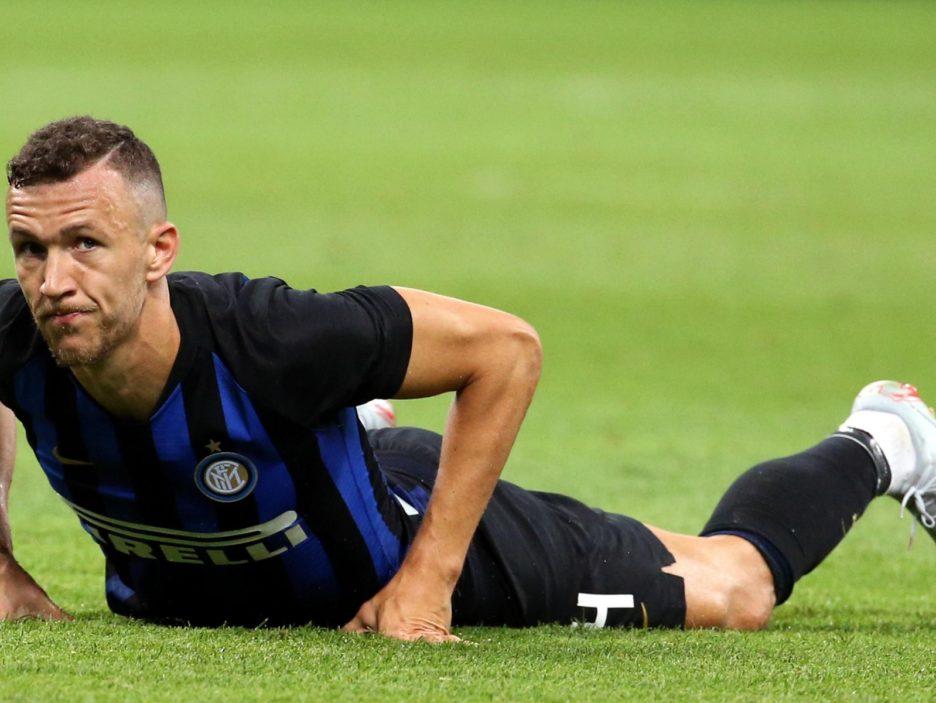 Soccer: Serie A; Inter-Torino