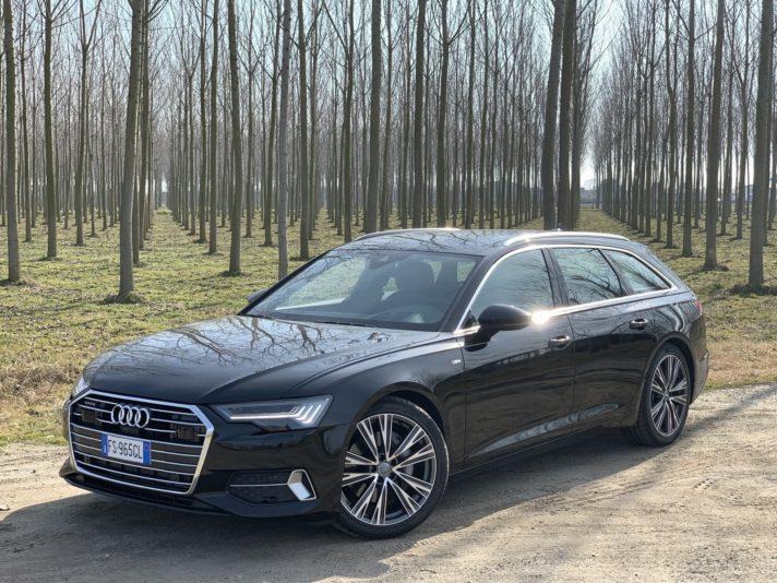 Audi A6 50 TDI Allroad 3