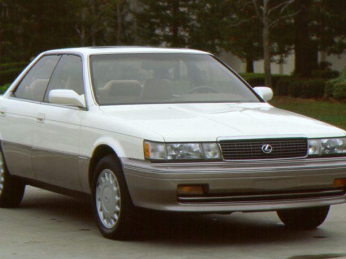 Lexus ES prima generazione