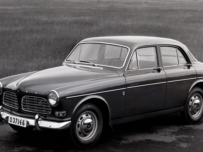 Volvo 120