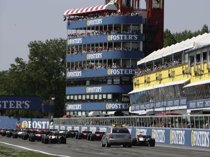 F1 Grand Prix of San Marino