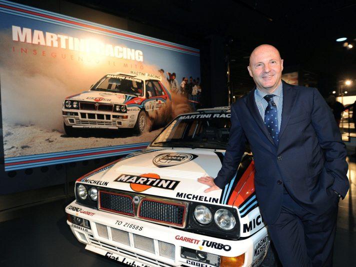 Auto: il mito sportivo del Martini Racing in mostra a Torino