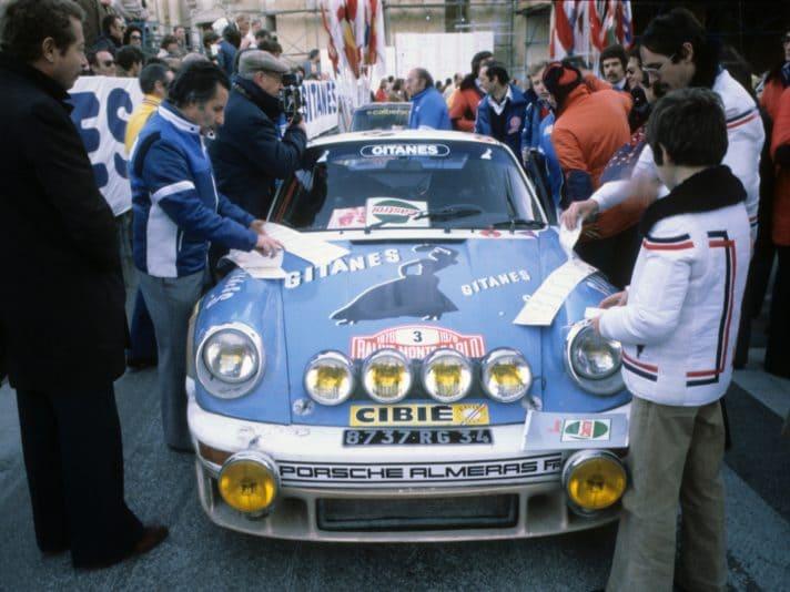 copyright: Historisches Archiv Porsche/Mcklein
