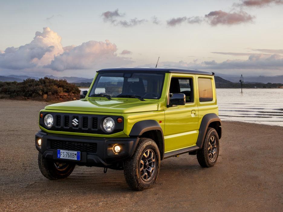 Suzuki JIMNY_statiche (14)