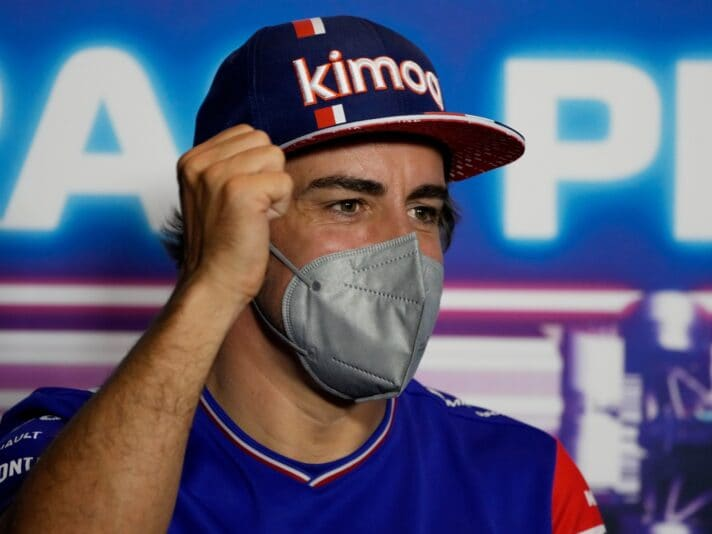 F1 Grand Prix of Italy - Previews
