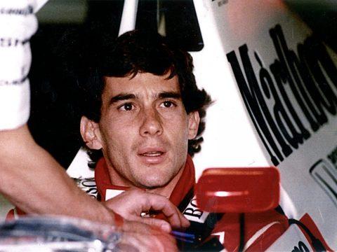 Duelli trionfi brividi: 20 anni fa l'addio al divino Senna