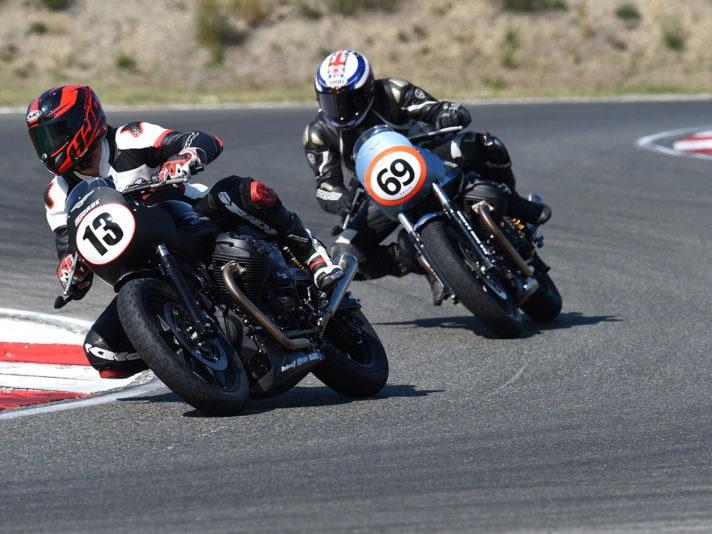 01 - Trofeo Moto Guzzi Fast Endurance