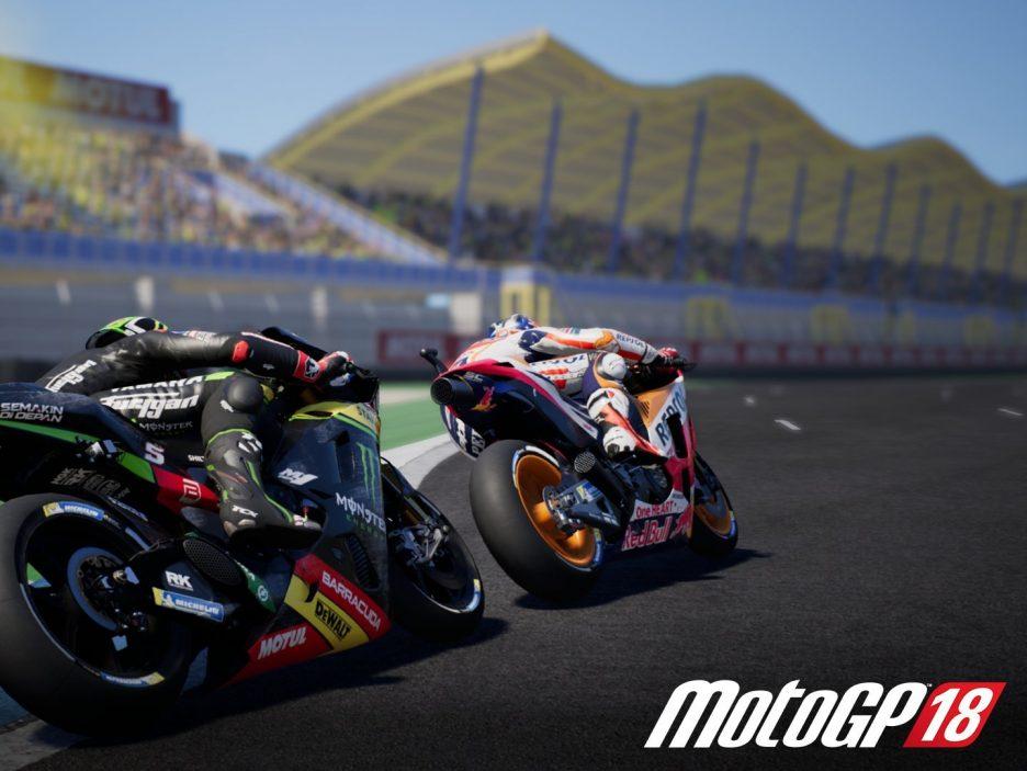 MotoGP 18, il videogame 3