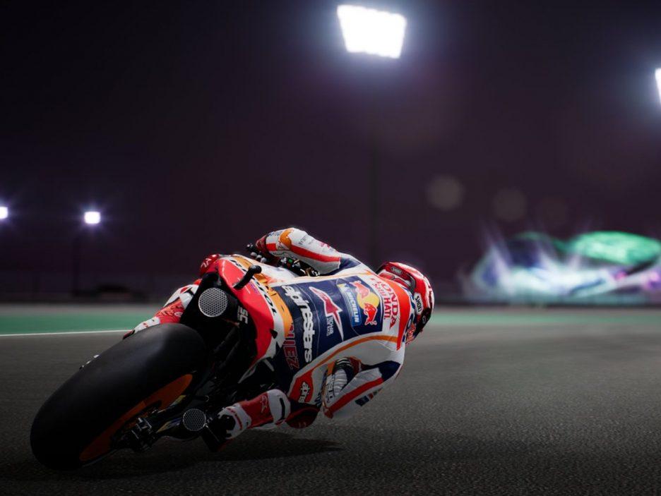 MotoGP 18, il videogame 4