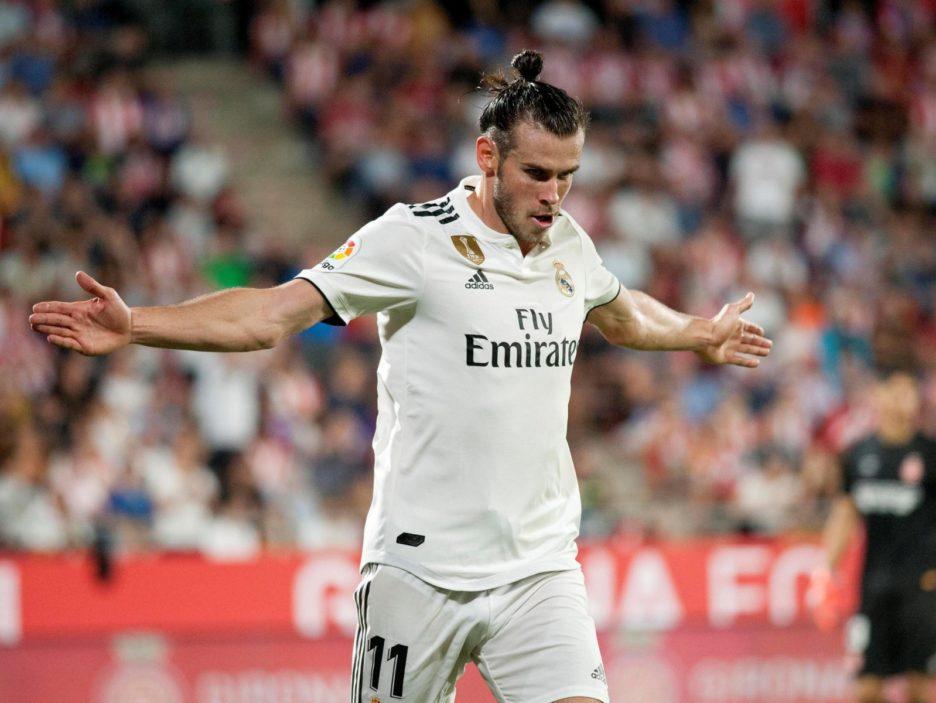 Girona FC vs Real Madrid