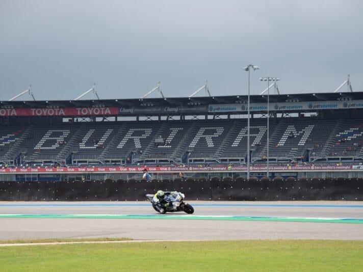 MotoGP of Thailand - Free Practice