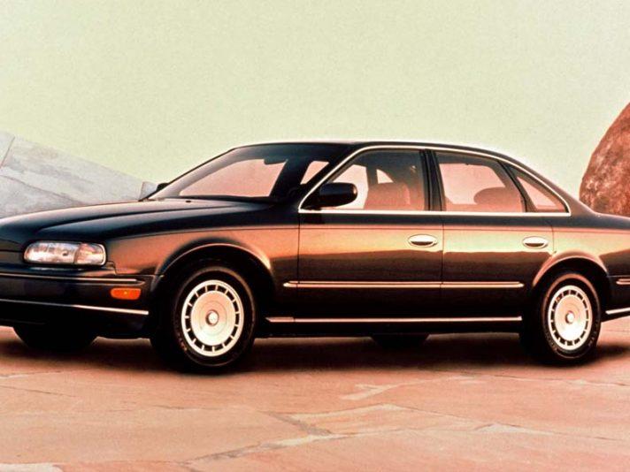 1989 - Infiniti Q45