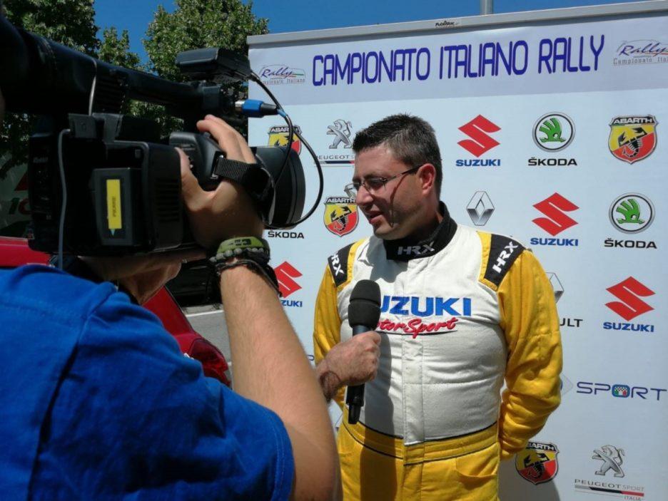 Rally San Marino 2018