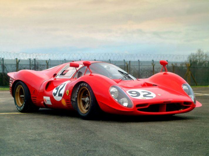 Ferrari 330 P3