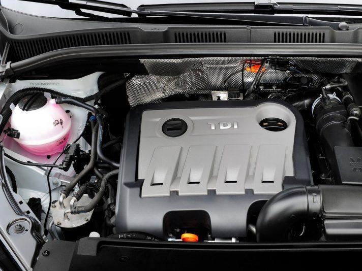 Motore Seat TDI