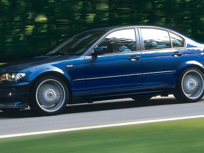 Alpina-BMW B3