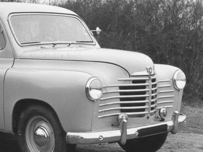 Renault Colorale