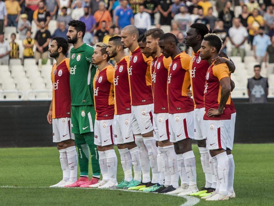 AEK Athens vs Galatasaray