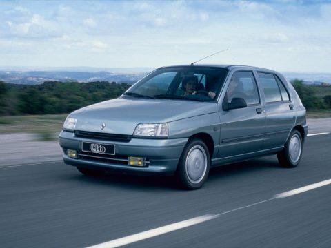 Renault Clio prima generazione