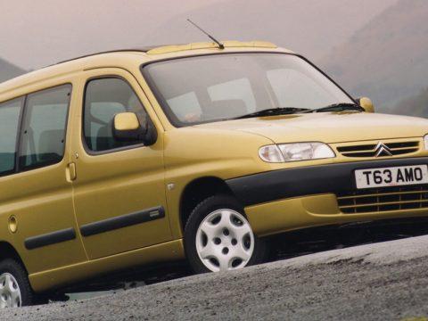 Citroën Berlingo prima generazione