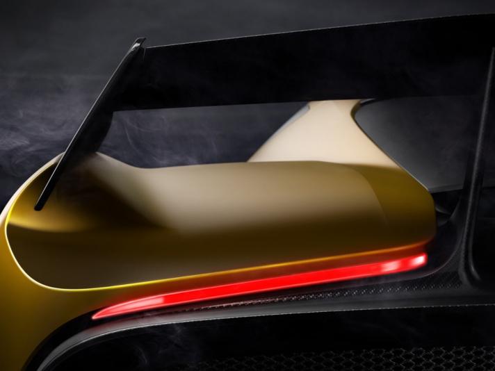 EF7 Vision Gran Turismo
