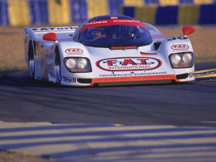 1994 Le Mans 24hr