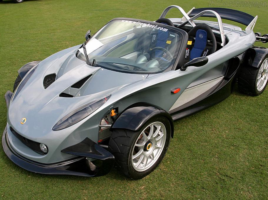 Lotus 340 R 6