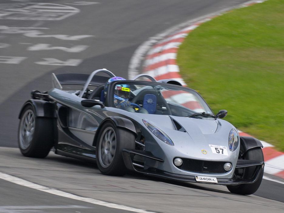 Lotus 340 R 7