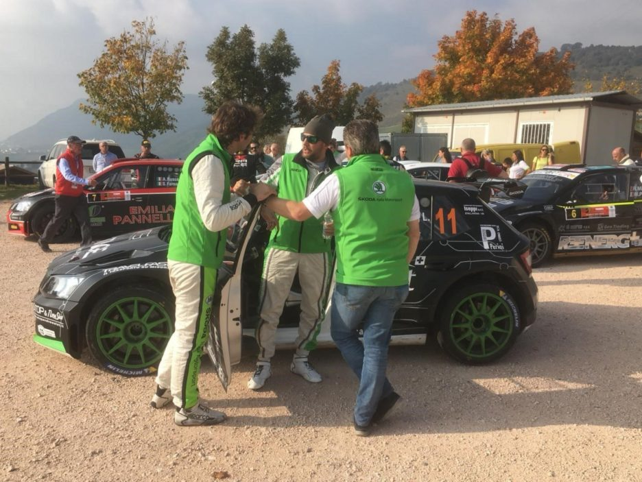 Rally Due Valli 2018 3