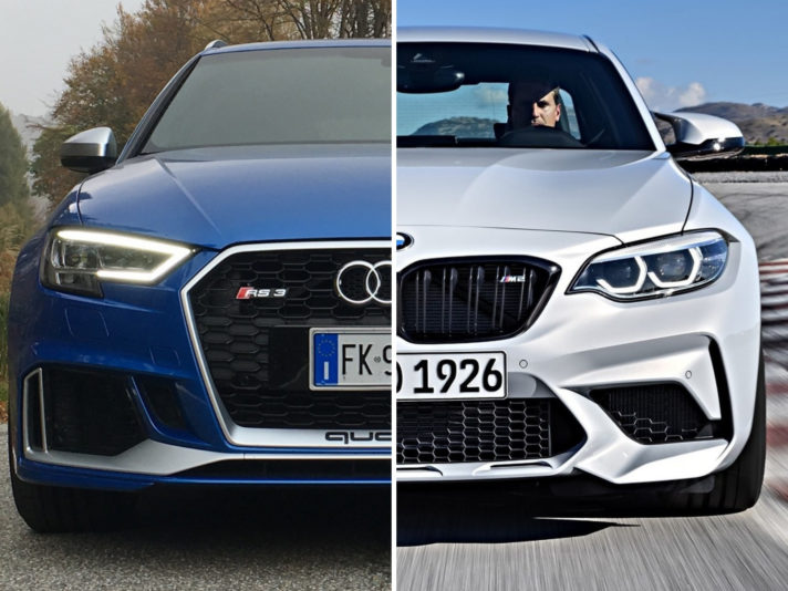 RS3 vs M2
