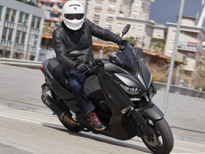 Yamaha_IronMax_300 - Irace.