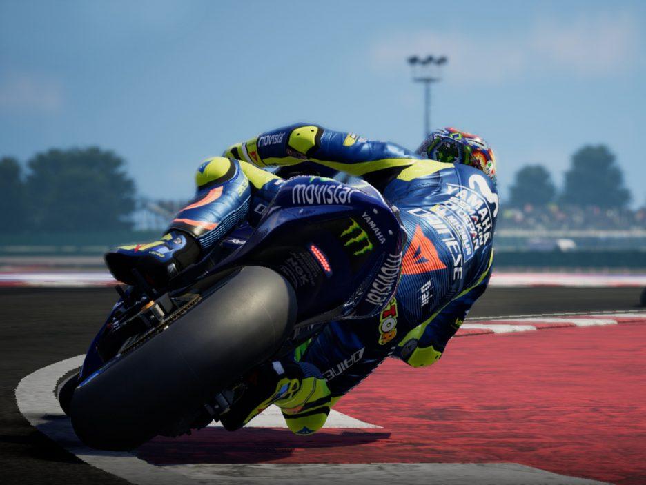 MotoGP 18, il videogame 5