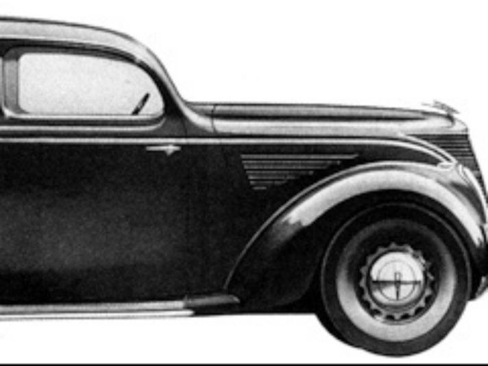 Matford V8-76