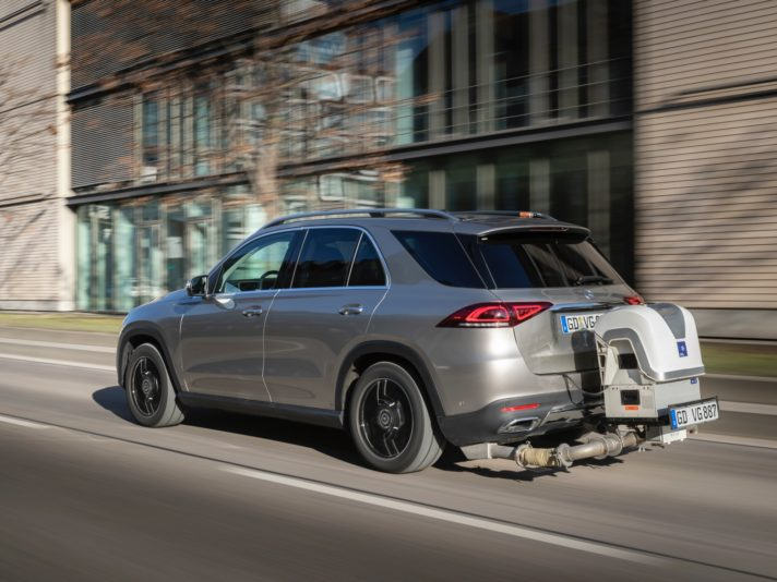 Mercedes-Benz Cars - Technology and Emission StrategyMercedes-Benz Cars - Technology and Emission Strategy