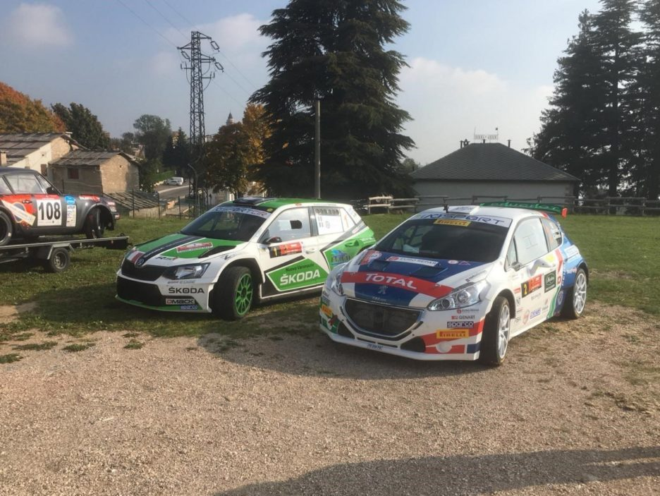 Rally Due Valli 2018 2