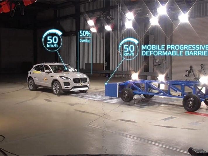 Euro NCAP 2020