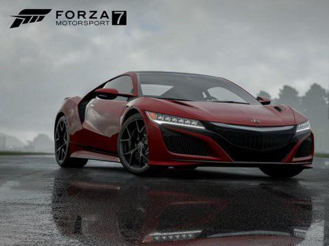 Forza Motorsport7 4