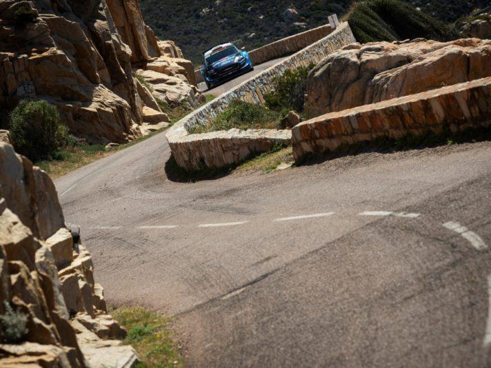 WRC Tour de Corse 2019 4